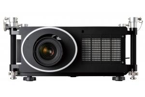 NEC PH1000U beamer/projector 11000 ANSI lumens DLP WUXGA (1920x1200) Zwart