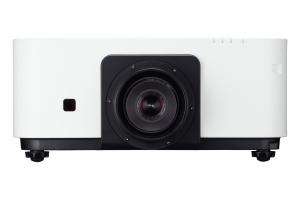 NEC PX602WL beamer/projector Large venue projector 6000 ANSI lumens DLP WXGA (1280x800) 3D Wit