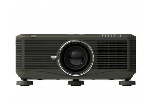 NEC PX700W beamer/projector Large venue projector 7000 ANSI lumens DLP WXGA (1280x800) Zwart