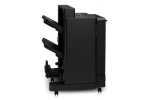 HP LaserJet boekjesmaker/finisher