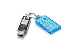 Hewlett Packard Enterprise AM495A data-encryptieapparaat Extern