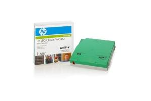 Hewlett Packard Enterprise LTO4 Ultrium 1.6TB WORM LTO 1,27 cm