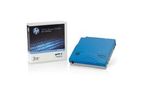 Hewlett Packard Enterprise LTO-5 WORM 1,27 cm