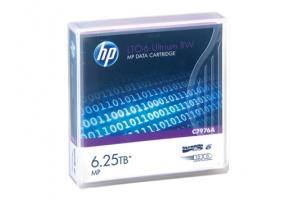 Hewlett Packard Enterprise C7976AC lege datatape LTO 1,27 cm