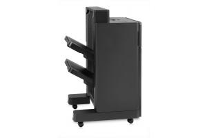 HP LaserJet uitvoereenheid/nietmachine