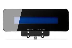 HP Retail geïntegreerd 2x20 display