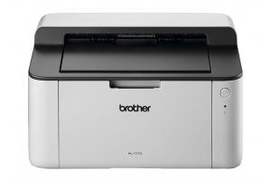 Brother HL-1110 laserprinter 2400 x 600 DPI A4