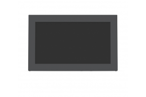 "Netgear Meural digitale fotolijst 39,6 cm (15.6"") Wi-Fi Grijs"