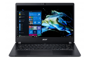 "Acer TravelMate P2 TMP215-53-58CN Notebook 39,6 cm (15.6"") 1920 x 1080 Pixels Intel® 11de generatie Core™ i5 8 GB DDR4-SDRAM 256 GB SSD Wi-Fi 6 (802.11ax) Windows 10 Pro Zwart"