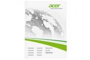 Acer SV.WNBAP.A12 garantie- en supportuitbreiding