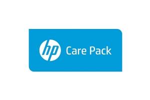 Hewlett Packard Enterprise Installation ProLiant DL120 Service